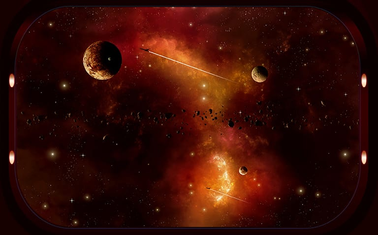 Other Worlds – Friday 24th July 2020