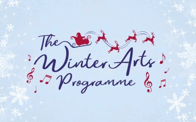 The Winter Arts Project